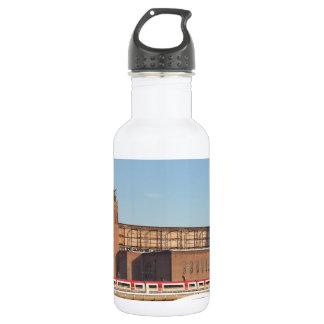 Battersea Power Station London Water Bottle