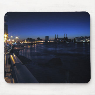 Battersea Power Station Mouse Pad