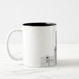Battersea power station Mug