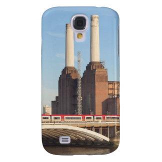 Battersea Powerstation Galaxy S4 Cover