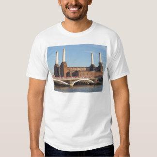 Battersea Powerstation T Shirt