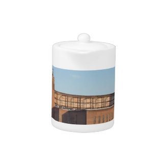 Battersea Powerstation Teapot