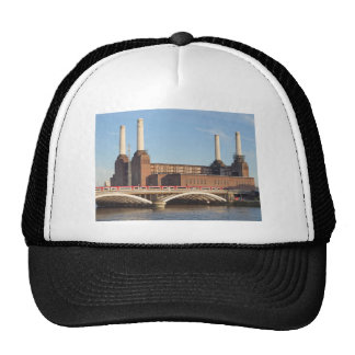 Battersea Powerstation Trucker Hat