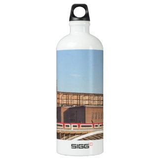 Battersea Powerstation Water Bottle