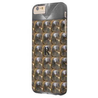 Battersea Roaming Monogram Barely There iPhone 6 Plus Case