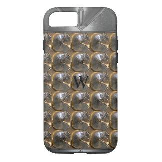 Battersea Roaming Monogram iPhone 8/7 Case