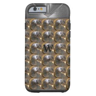 Battersea Roaming Monogram Tough iPhone 6 Case