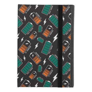 battery charging iPad mini 4 case