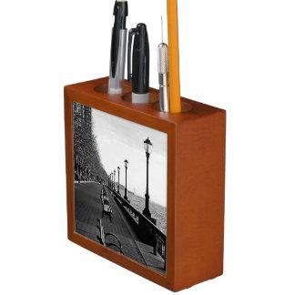 Battery Park City I Pencil/Pen Holder