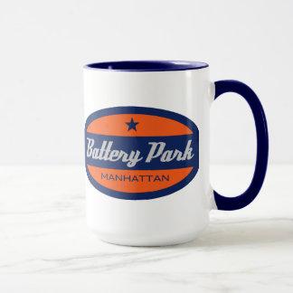 Battery Park Mug