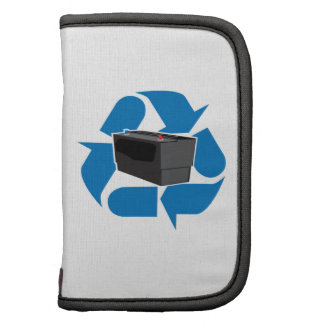 Battery Recycling Planners