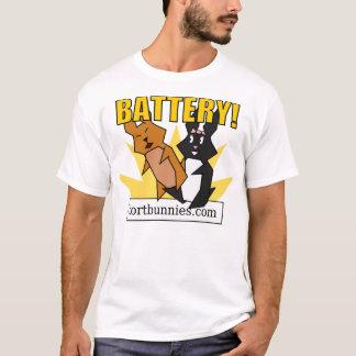Battery! Shirt