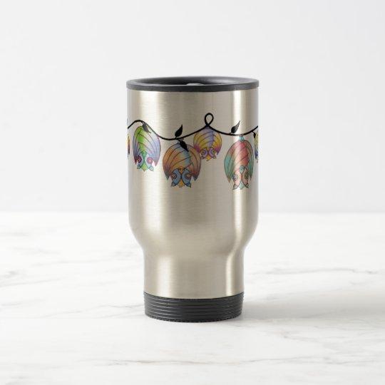 'Batties on a vine' Mug