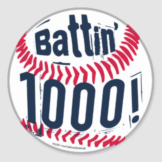 Battin 1000 Sticker