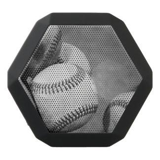 Batting Practice Black Bluetooth Speaker