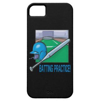 Batting Practice iPhone SE/5/5s Case