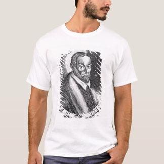 Battista Guarini, frontispiece to 'Il Pastor T-Shirt