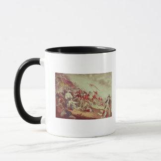 Battle at Bunker's Hill Mug