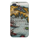 Battle At Sea iPhone 4 Cover
