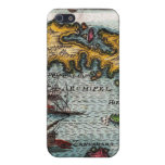 Battle At Sea iPhone 5 Covers