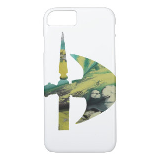 Battle axe iPhone 8/7 case