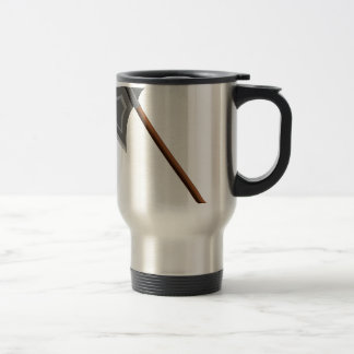 Battle Axe Travel Mug