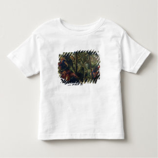 Battle between Turks and Christians, c.1588/89 (oi Toddler T-shirt