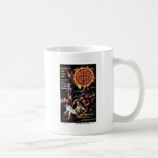 Battle Beyond the Sun Coffee Mug