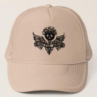 Battle Born Angelina Trucker Hat