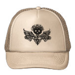 Battle Born Angelina Trucker Hat