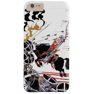 Battle Charge Barely There iPhone 6 Plus Case