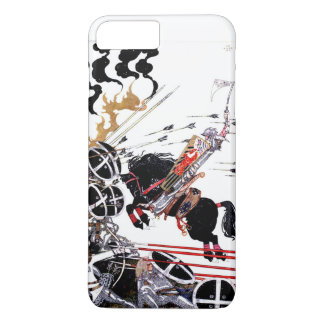 Battle Charge iPhone 8 Plus/7 Plus Case
