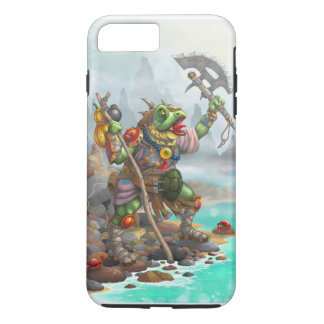 battle cry iPhone 8 plus/7 plus case