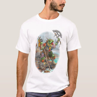 battle-cry T-Shirt