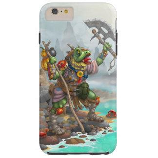 battle cry tough iPhone 6 plus case