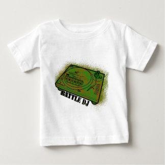 battle dj baby T-Shirt