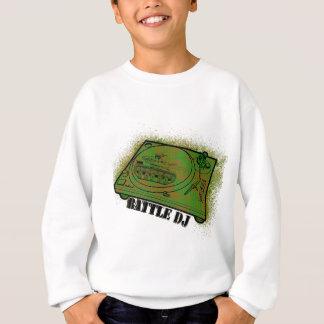 battle dj sweatshirt