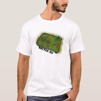 battle dj T-Shirt