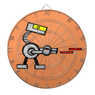 Battle Droid Dartboard