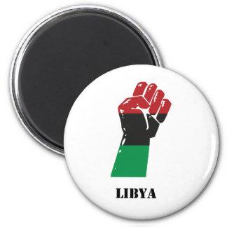 Battle for Libya Magnet