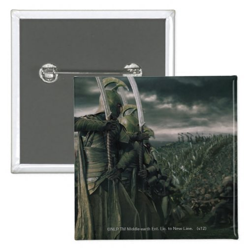 Battle for Middle Earth Buttons
