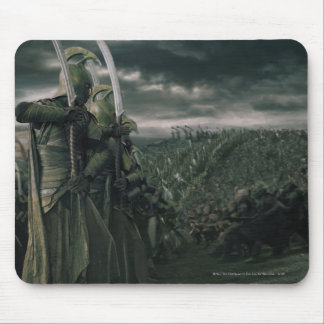 Battle for Middle Earth Mousepad