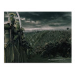 Battle for Middle Earth Post Card