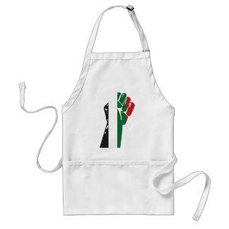 Battle for Palestine Adult Apron