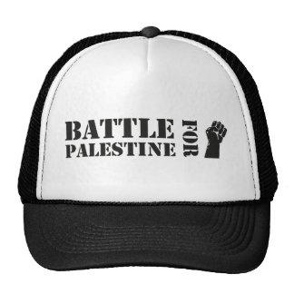 Battle for Palestine Hats