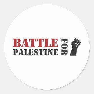 Battle for Palestine Sticker