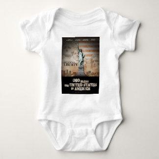 Battle For Religious Liberty Baby Bodysuit