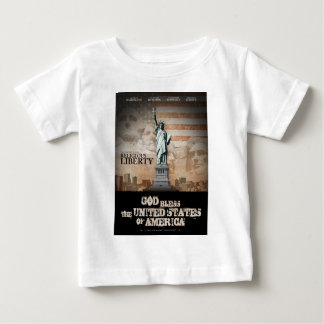 Battle For Religious Liberty Baby T-Shirt