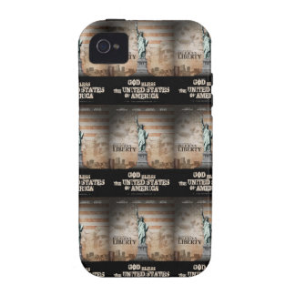 Battle For Religious Liberty iPhone 4 Cover