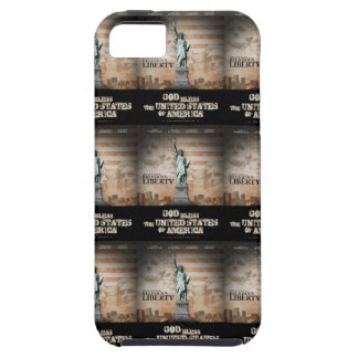 Battle For Religious Liberty iPhone 5 Covers